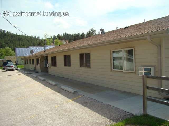 Keystone Elderly Housing