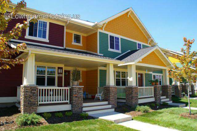 Normandy Townhomes