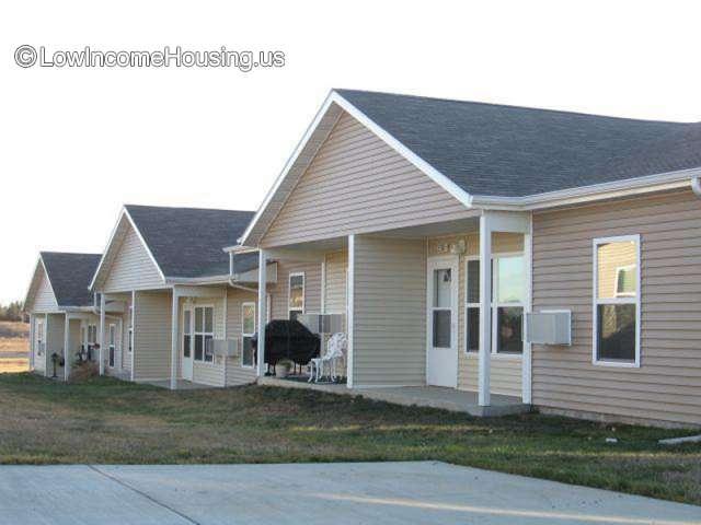 Prairie Avenue Townhomes