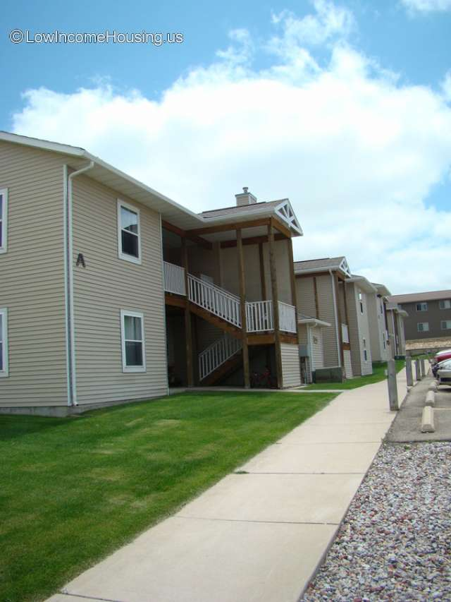 Tanglewood Apartments - SD