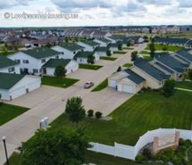 Windwood Townhomes