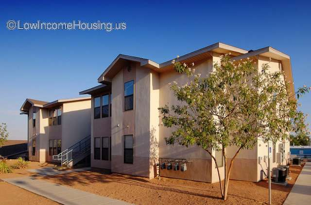 Mesquite Village Apartments Las Cruces