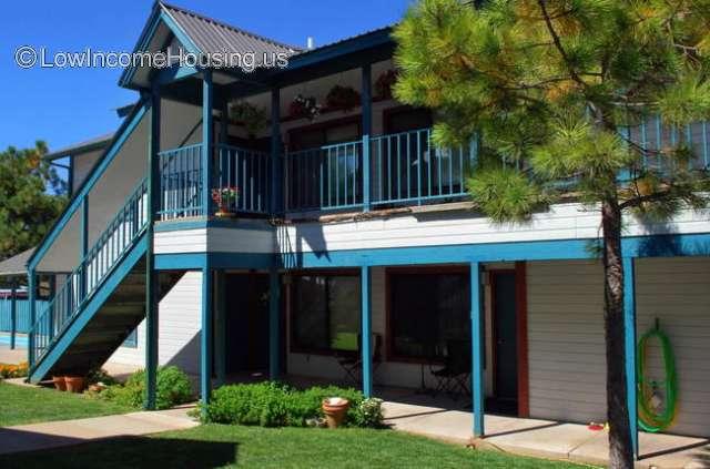 Sacramento Apartments