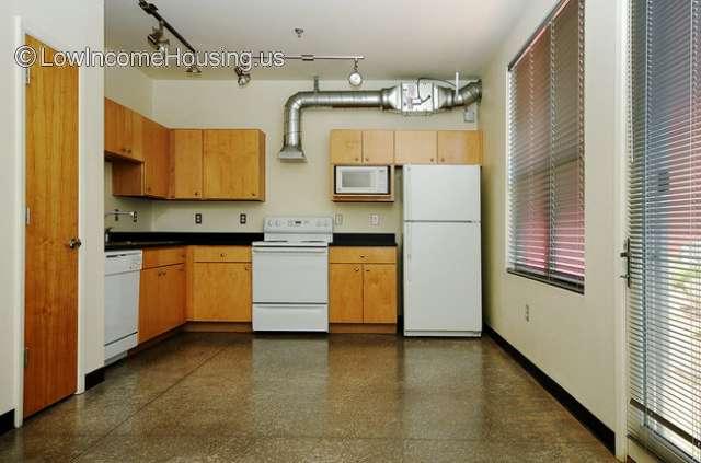 Sawmill Lofts Apartments 1801 Bellamah Ave Nw