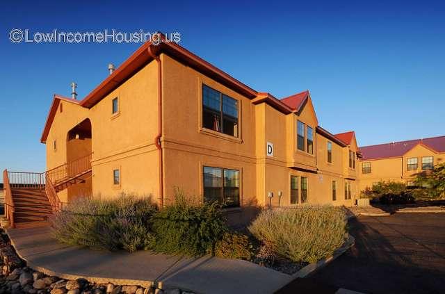 Villa Las Vegas Apartments | 200 Mountain View Drive, Las ...