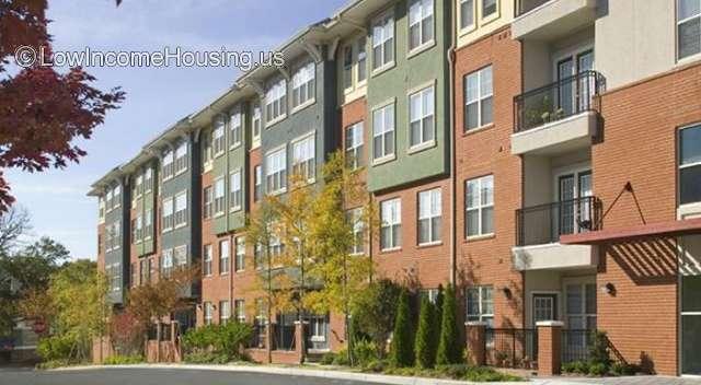 Columbia Senior Residences At Edgewood
