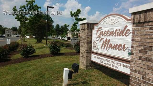 Greenside Manor