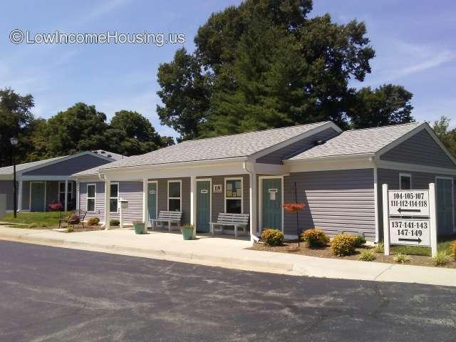 Lexington Va Low Income Housing Lexington Low Income Apartments