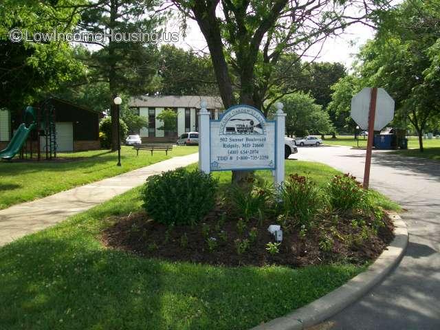 Tuckahoe Gardens