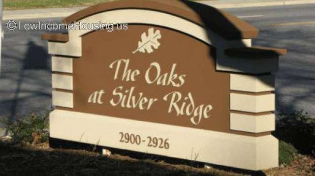 The Oaks at Silver Ridge