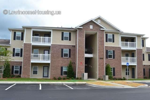 Cedar Glade Apartments