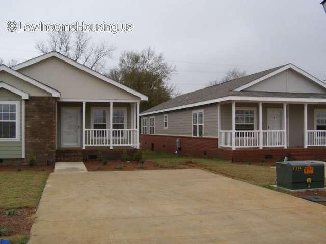Laurel Ridge Development Apartments