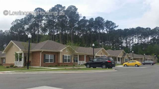 Pooler GA Low Income Housing and Apartments