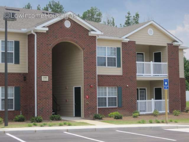 Powell Place Apartments