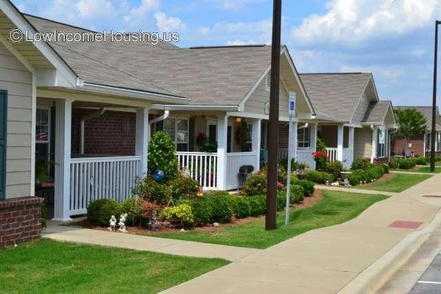 Sullivan Village Apartments