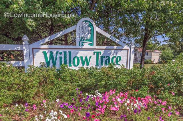 Willow Trace Apartments - MA