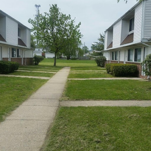 Rambler Apartments