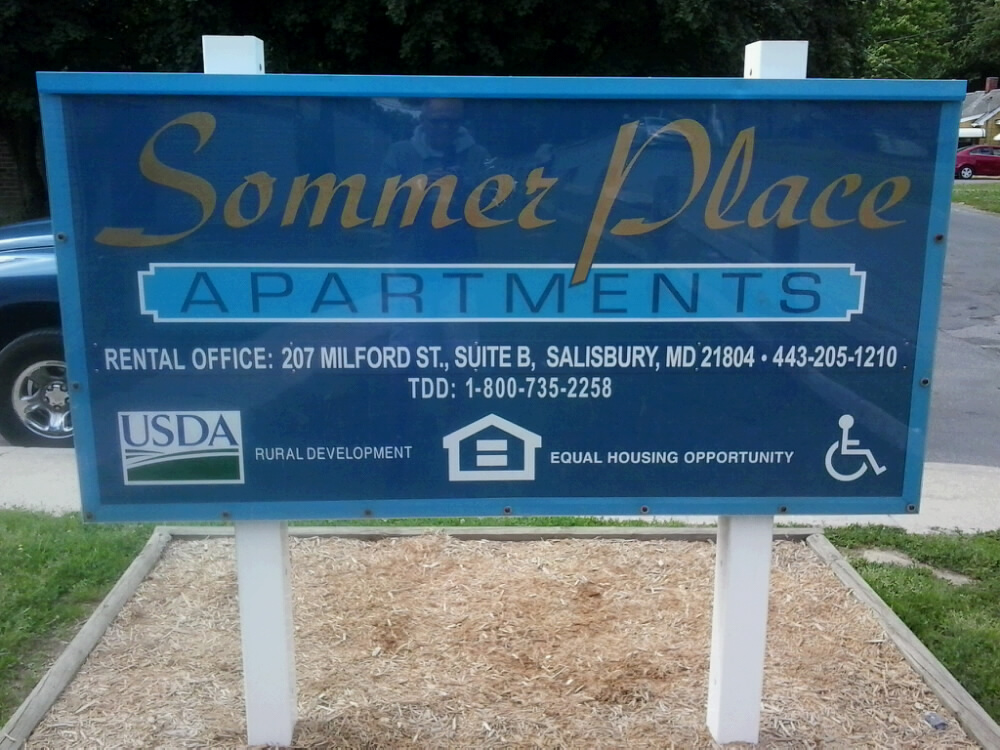Sommer Place Apartments