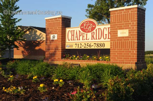 Chapel Ridge of Council Bluffs