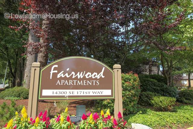 Fairwood Apartments - WA