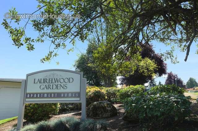Laurelwood Gardens