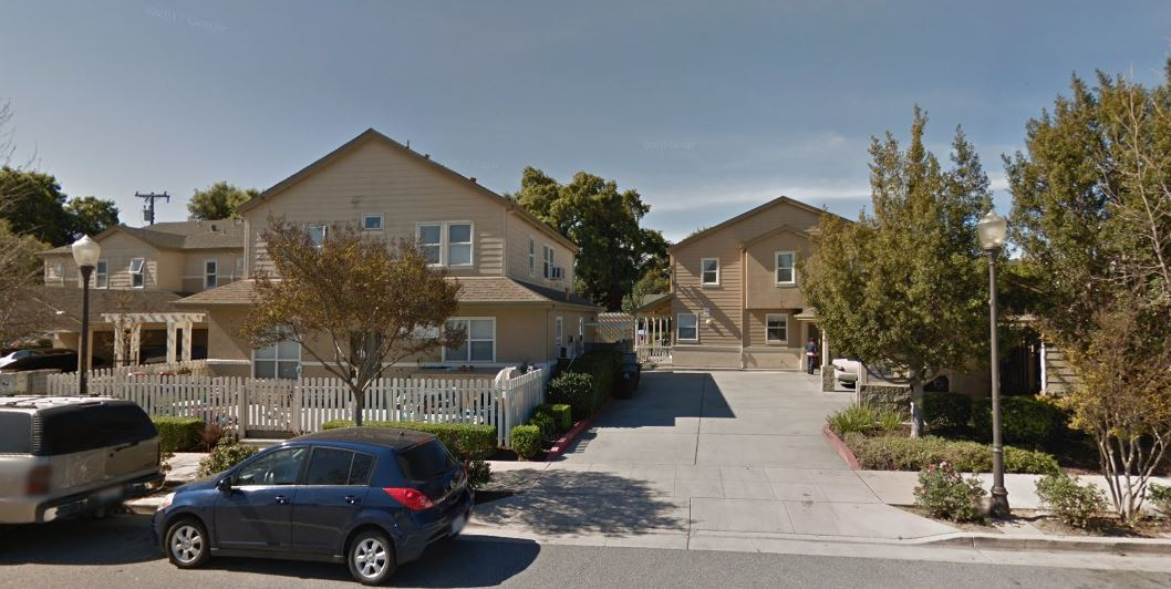 Morgan Hill CA Low Income Housing and Apartments