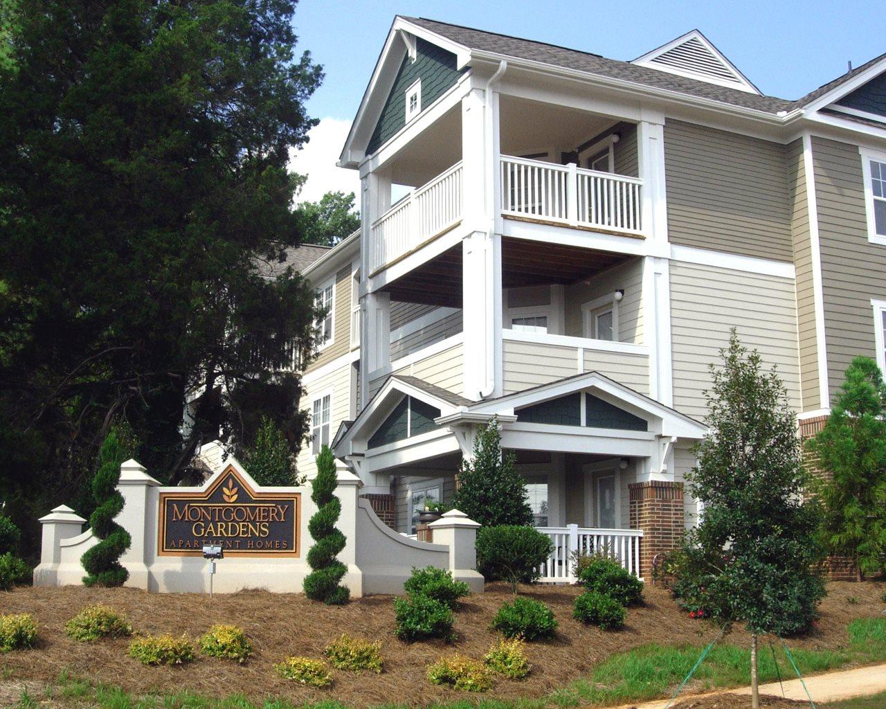 Low Rent Apartments Charlotte Nc