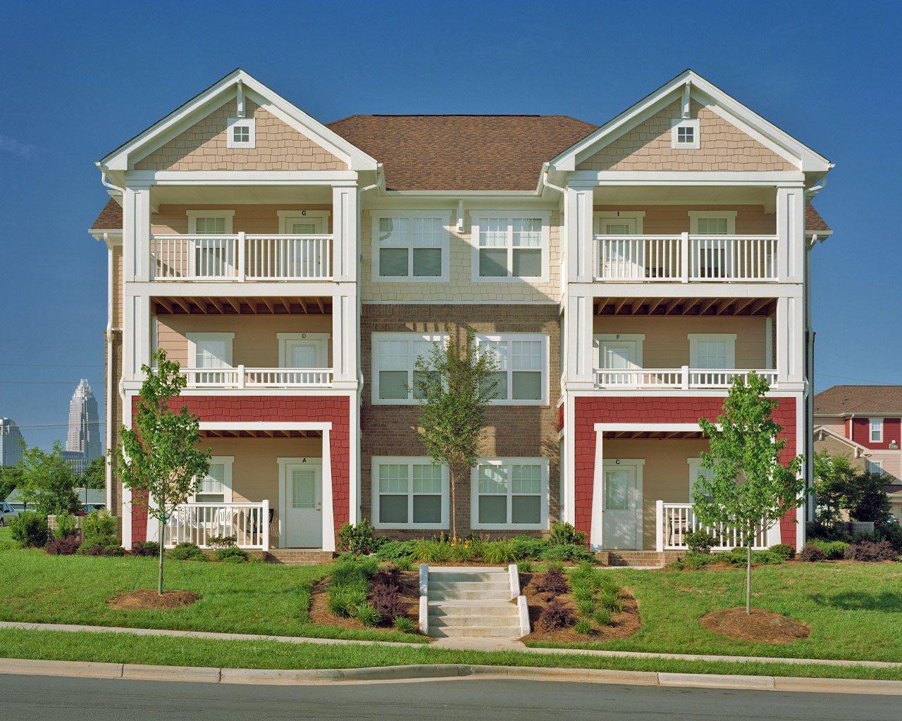 Dinuba Low Income Apartments