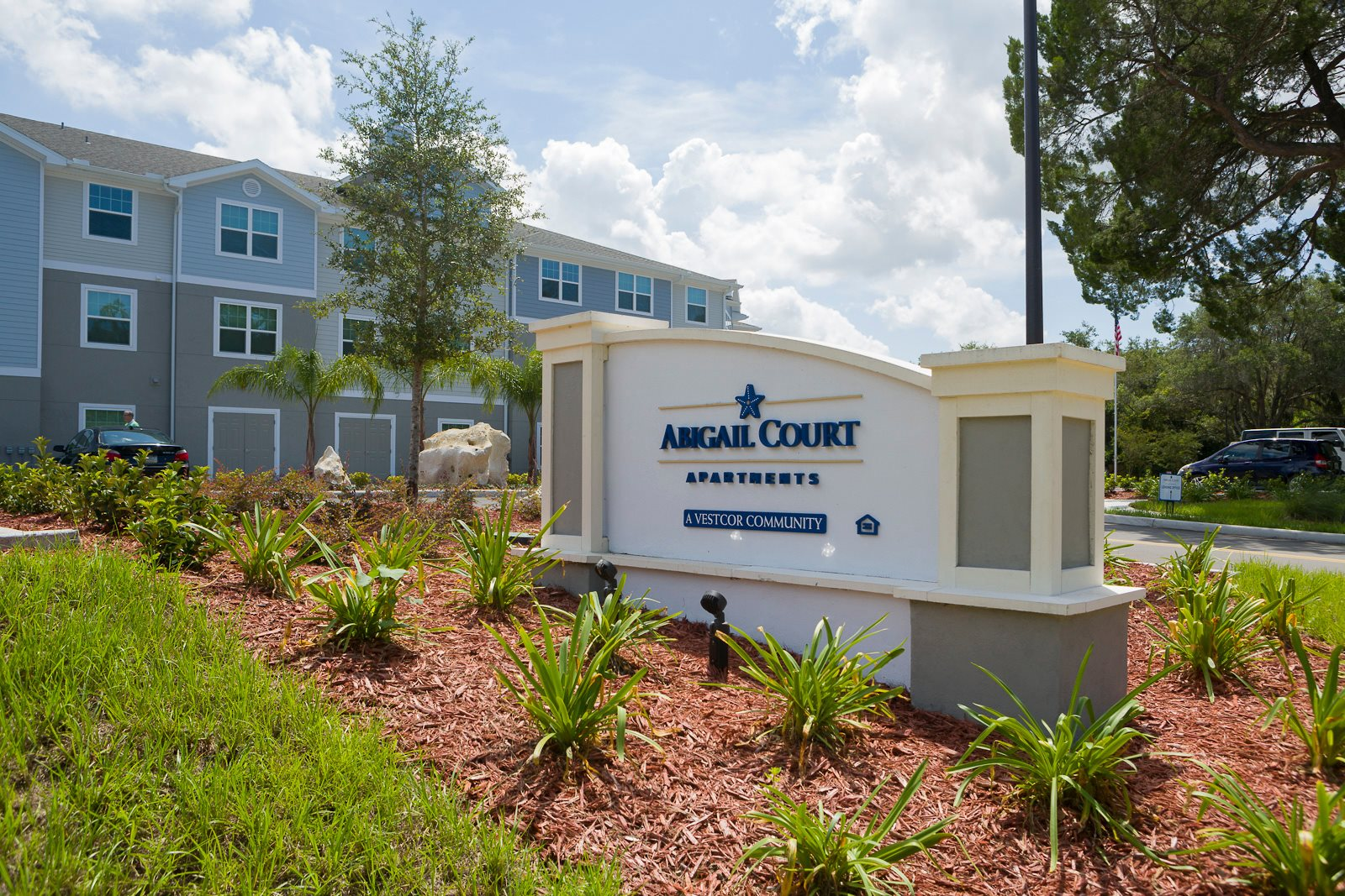 Abigail Court Apartments