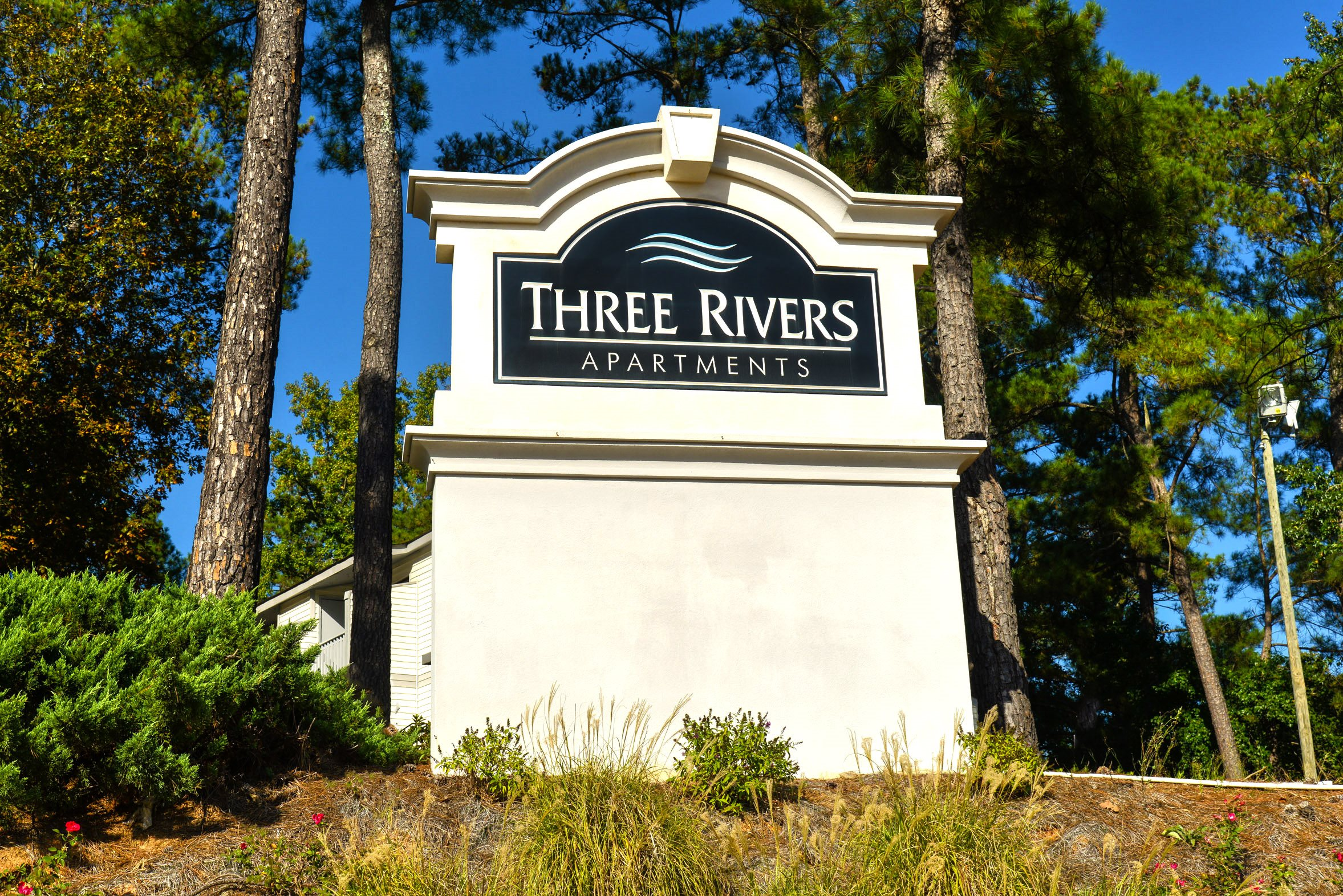 Three Rivers Apartment Homes