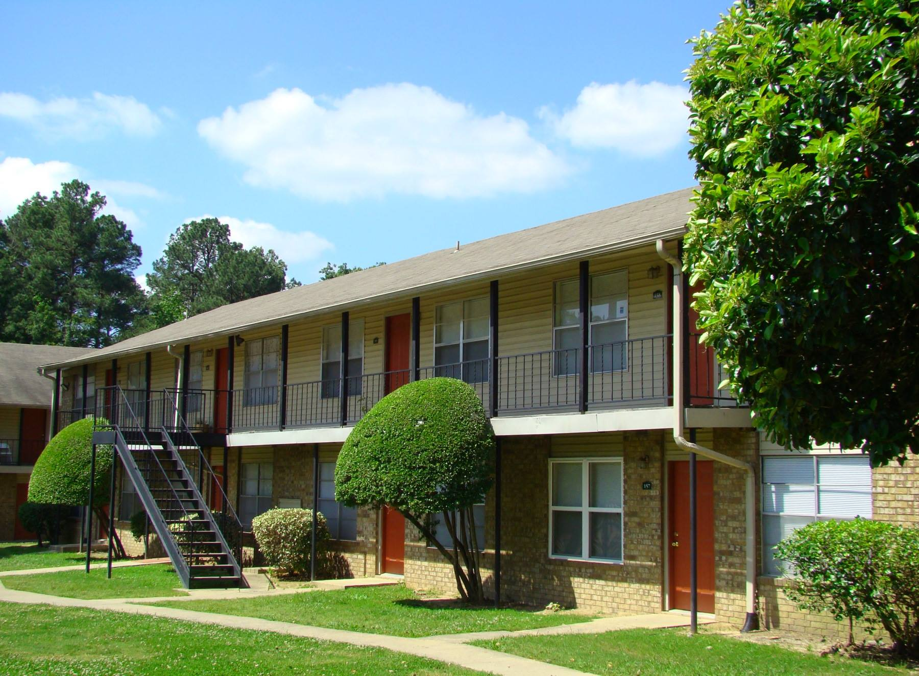 Pulaski County AR Low Income Housing Apartments | Low ...