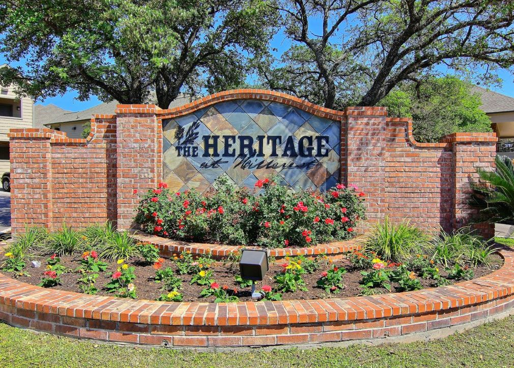 The Heritage at Hillcrest