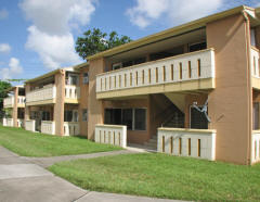 Abe Arronovitz - Miami Public Housing Apartment