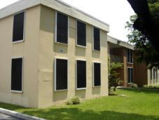 Annie Coleman 15 - Miami Public Housing Apartment