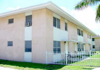 Annie Coleman 16 - Miami Public Housing Apartment