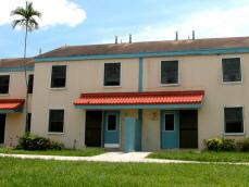 Arthur Mays Villas - Miami Public Housing Apartment