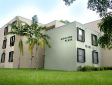 Biscayne Plaza - Miami Public Housing Apartment