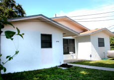 Buena Vista Homes - Miami Public Housing Apartment