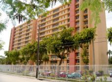 Claude Pepper Tower - Miami Public Housing Apartment