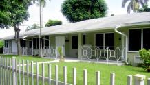 Donn Gardens - Miami Public Housing Apartment