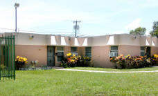 Edison Park - Miami Public Housing Apartment