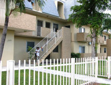 Green Turnkey - Miami Public Housing Apartment
