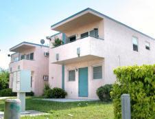 Gwen Cherry 06 - Miami Public Housing Apartment