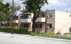 Gwen Cherry 12 - Miami Public Housing Apartment