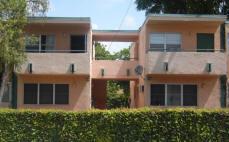 Gwen Cherry 13 - Miami Public Housing Apartment