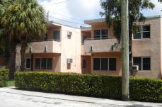 Gwen Cherry 16 - Miami Public Housing Apartment