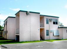 Gwen Cherry 20 - Miami Public Housing Apartment