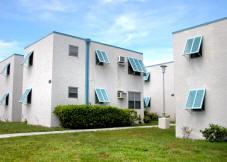 Gwen Cherry 22 - Miami Public Housing Apartment