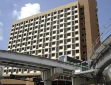 Harry Cain Tower - Miami Public Housing Apartment