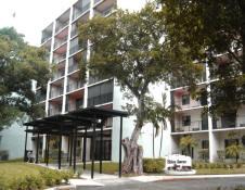 Helen Sawyer - Miami Public Housing Apartment